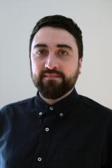 Luke Geoghegan